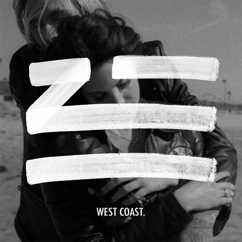 "ZHU Remixed Lana Del Rey ""West Coast"" : House / Disco"