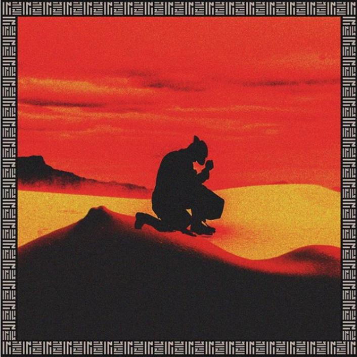 zhu ringos desert art