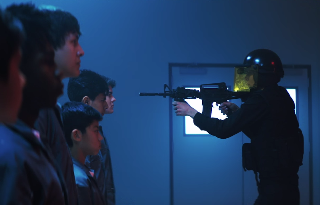 zhu short film generationwhy