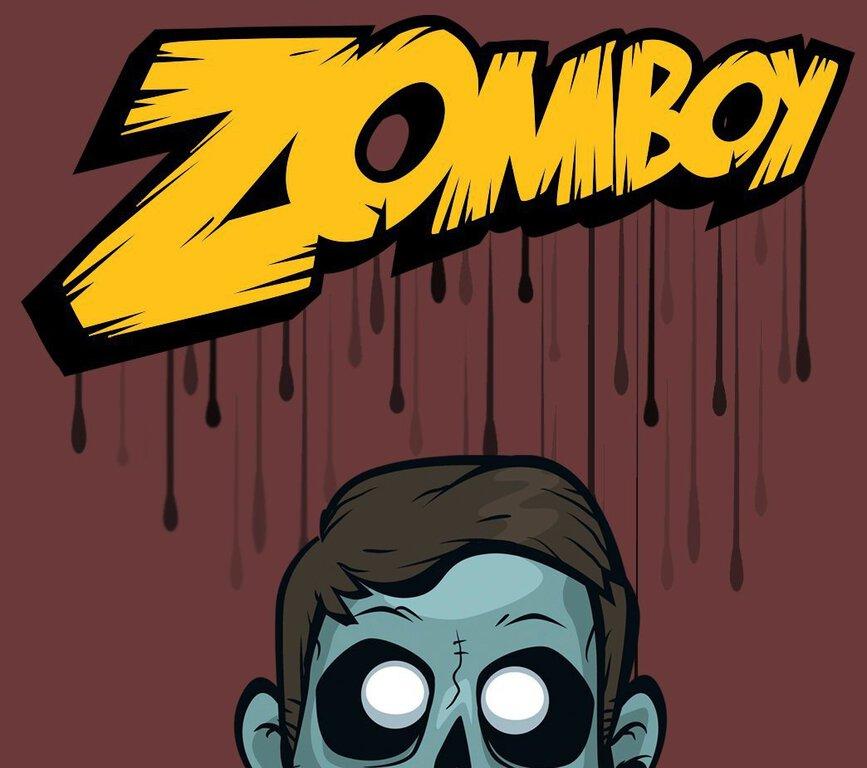 Zomboy - Run It + Jam On It : Massive Dubstep / Trap Original [Free Download]