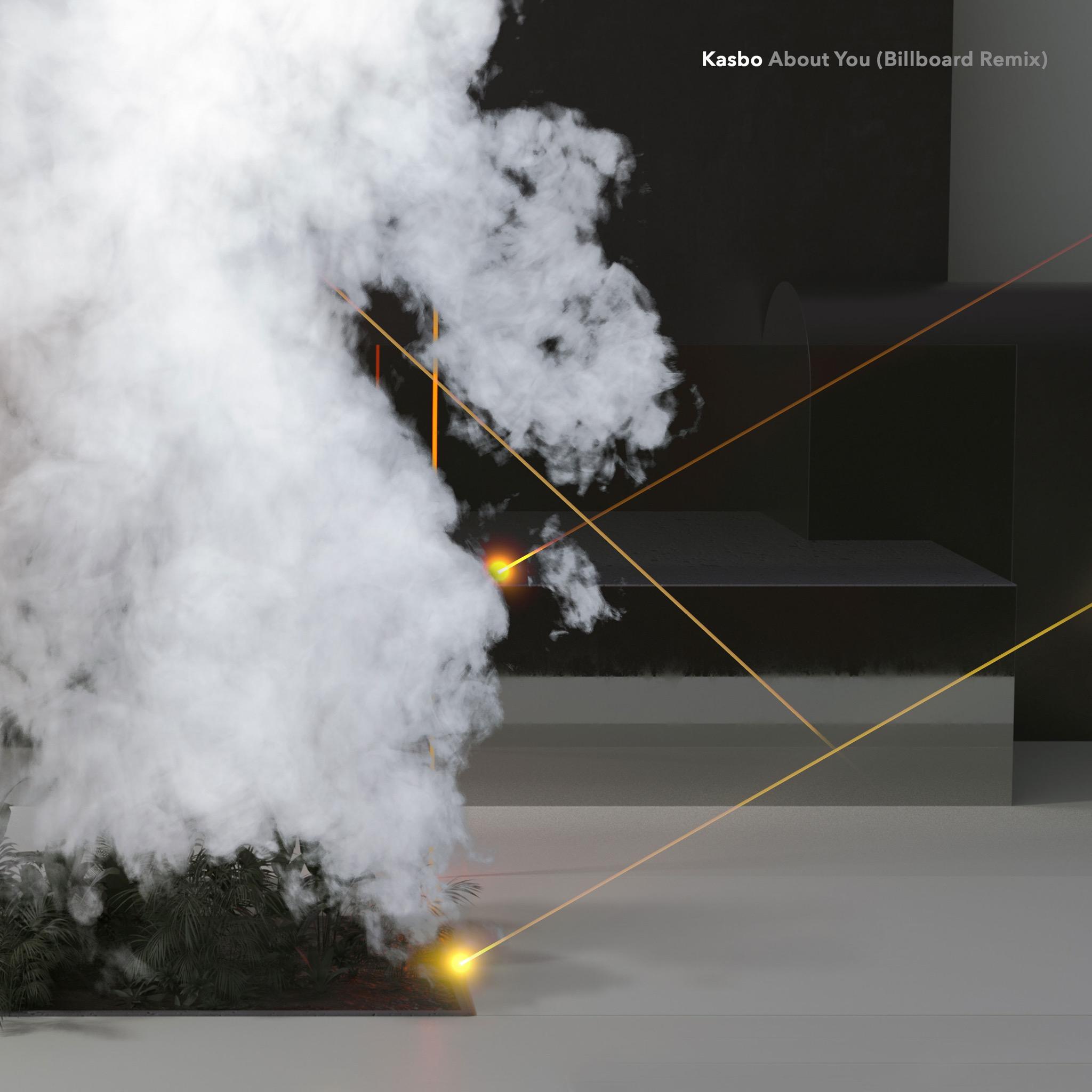 kasbo billboard remix
