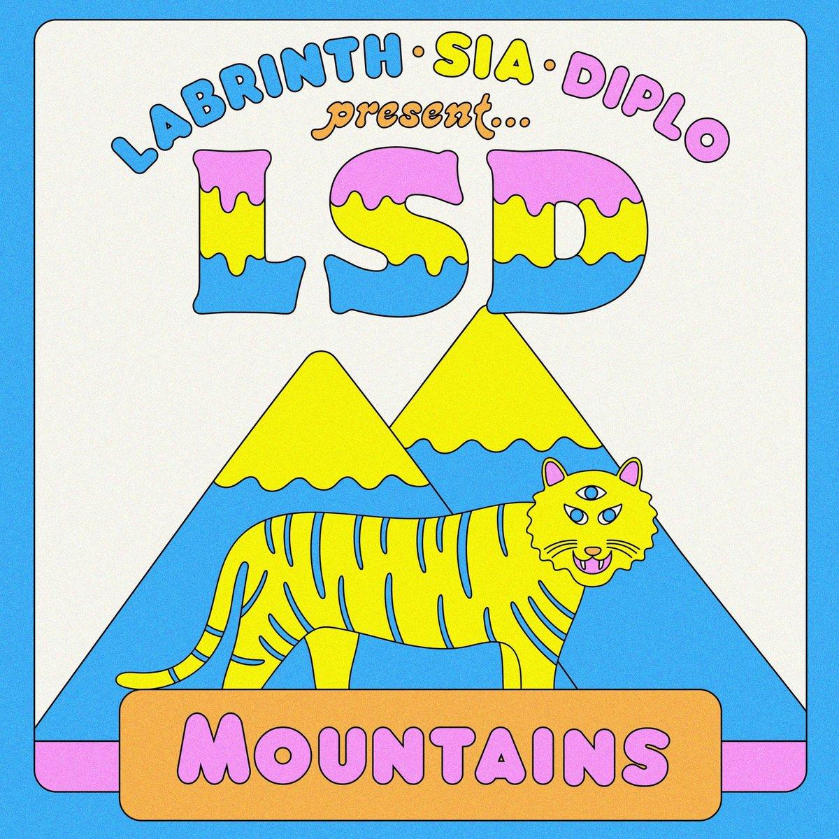 lsd mountains