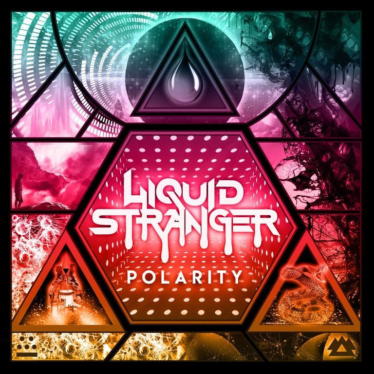 polarity cover art