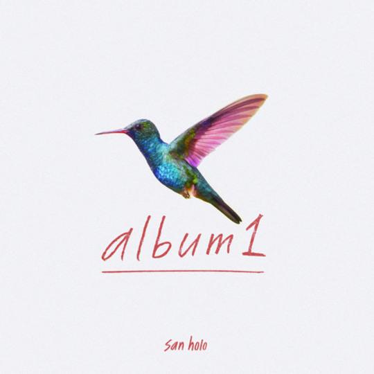 San Holo_album1