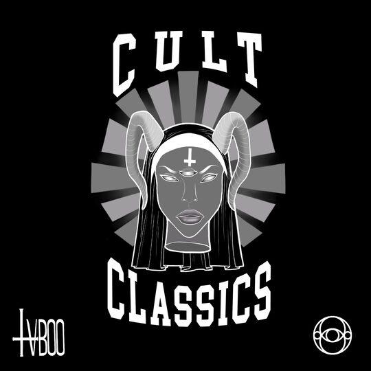Cult Classics TVBOO