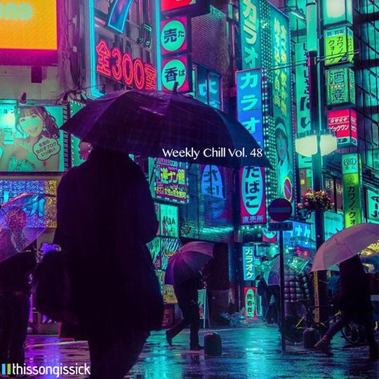 Weekly-Chill-vol-48-tsis