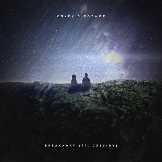 Covex cozmoe