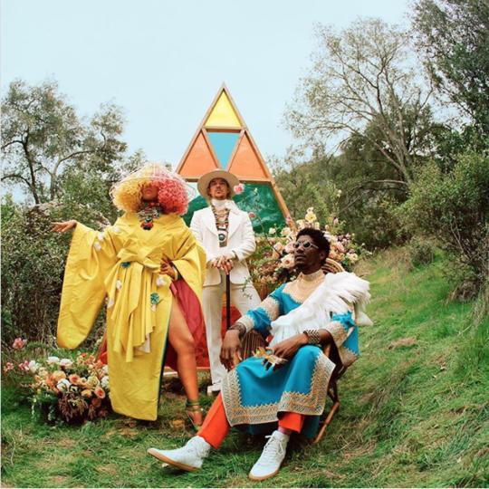 LSD Album