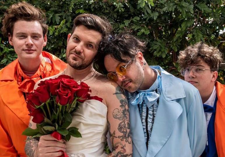 Dillon Francis & lovelytheband
