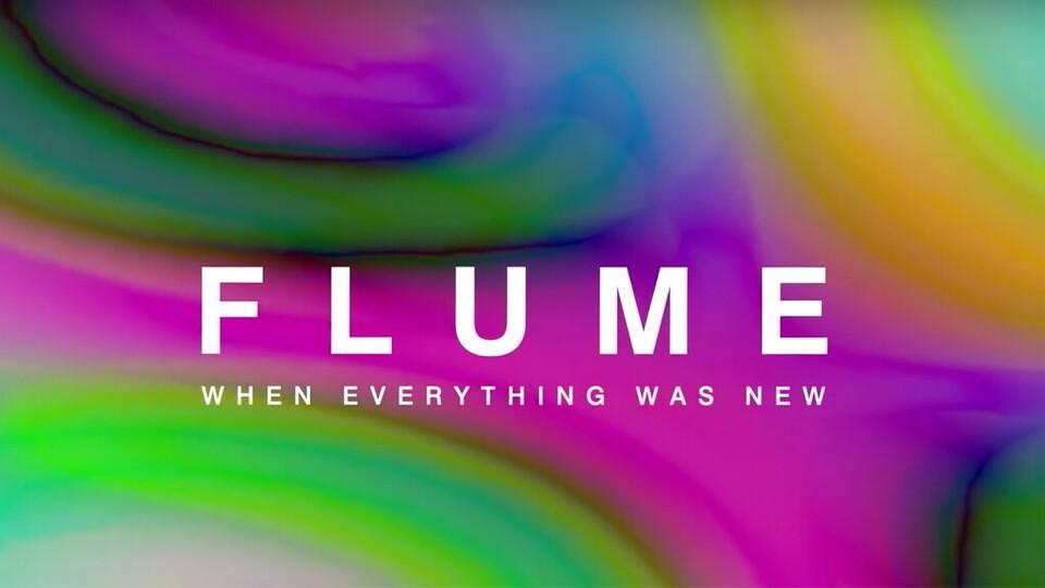 Flume Documentary Thumbnail