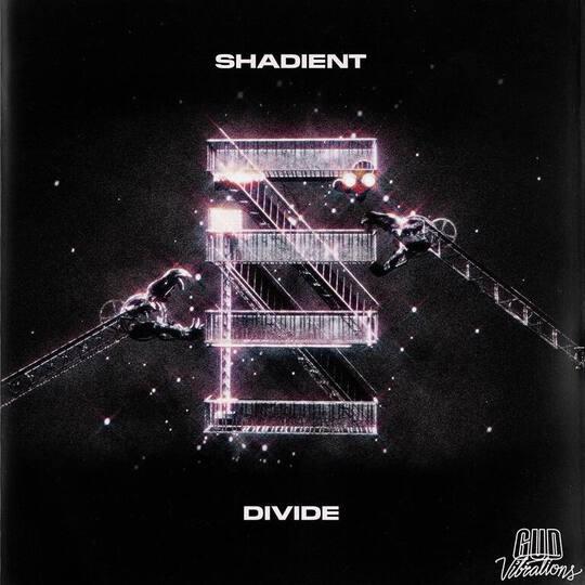 Shadient Divide EP Artwork