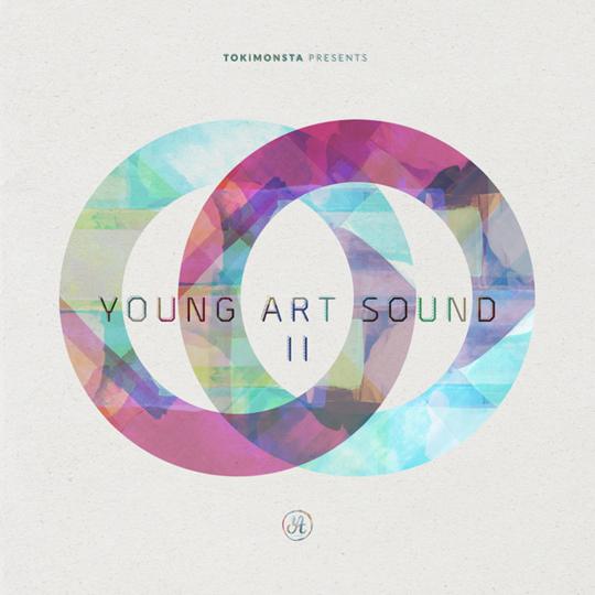 Young Art Sound 2 Artwork