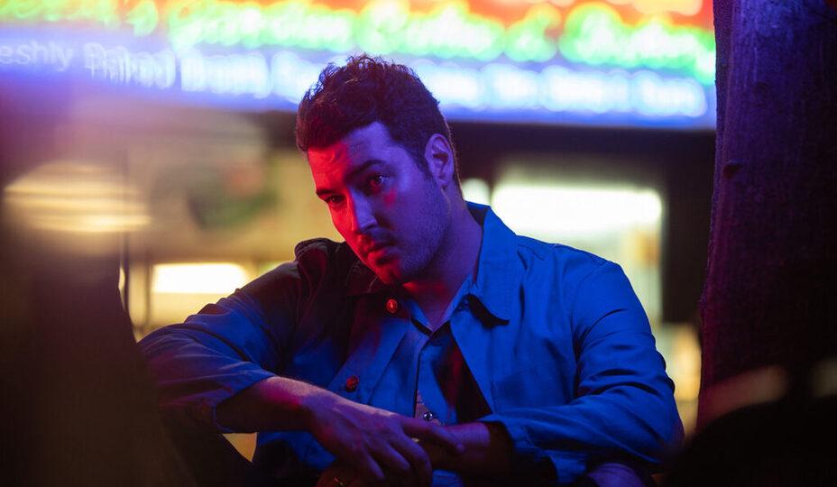 Hayden James Press Pic