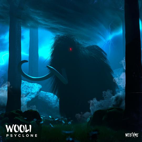 Wooli Psyclone