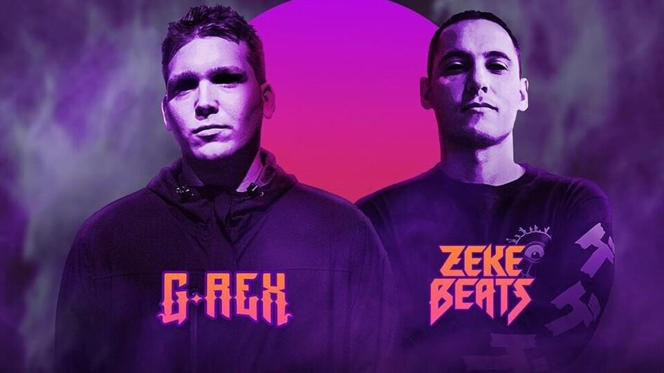 g rex x zeke beats