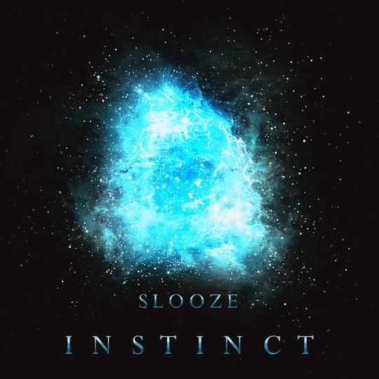 Instinct EP Artwork