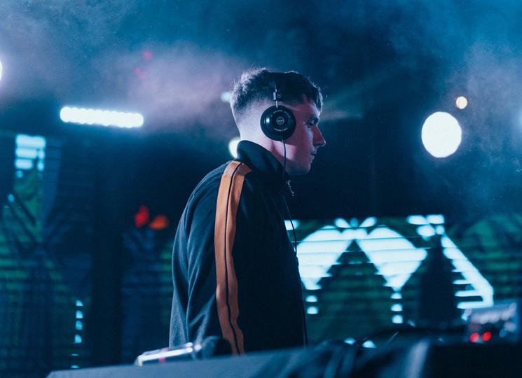 "EMBRZ Drops New Single ""Sound 4 U"""