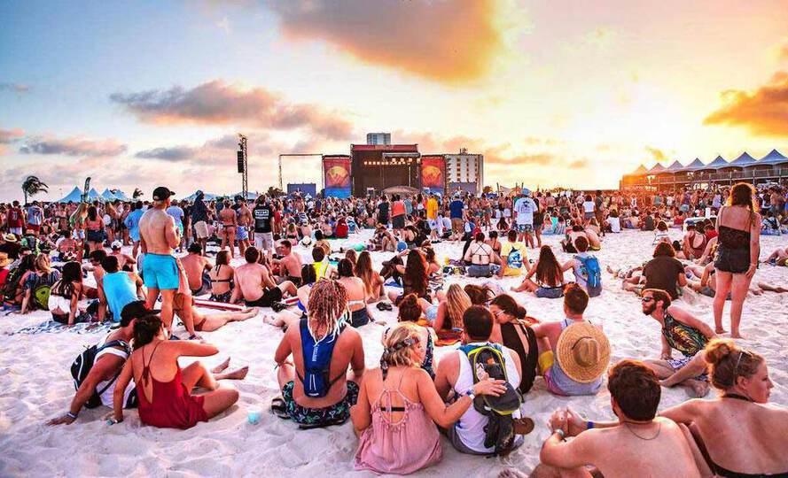 hangout festival lineup 2020