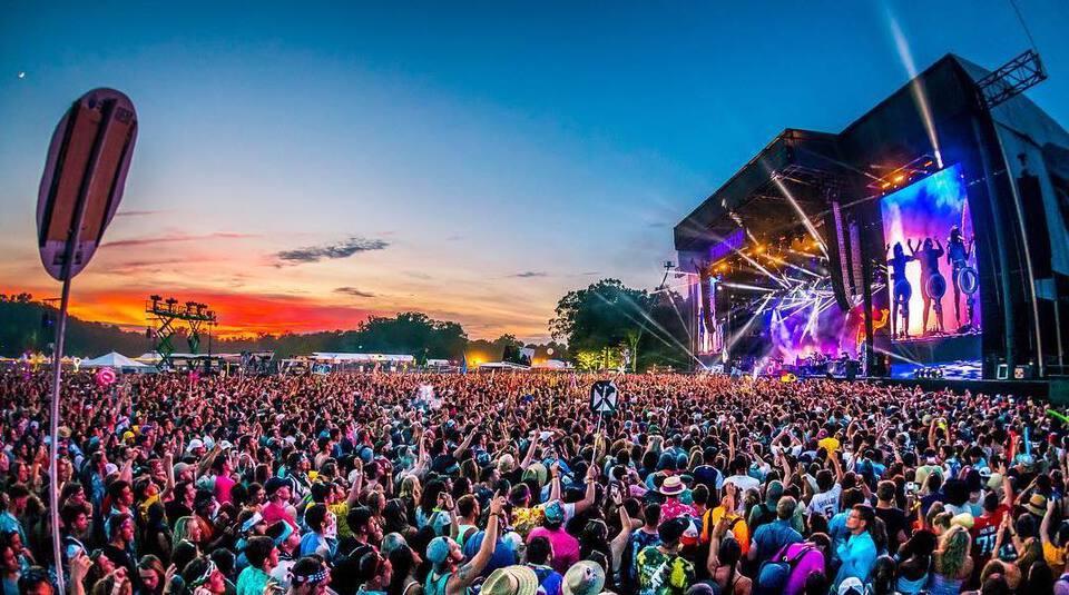 firefly music festival 2020 lineup