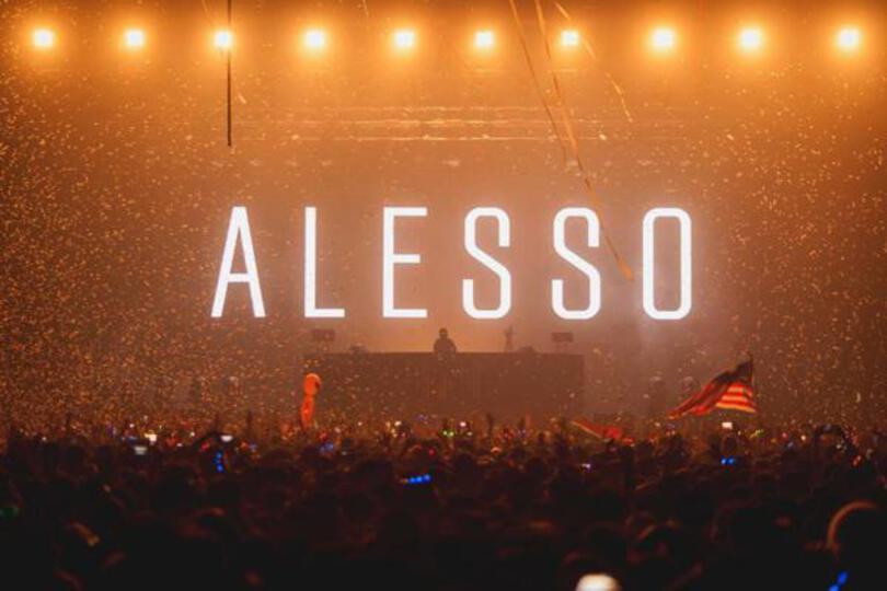 Alesso Branchez Remix