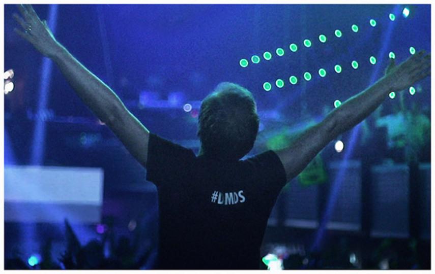 Armin Van Buuren DMNDS