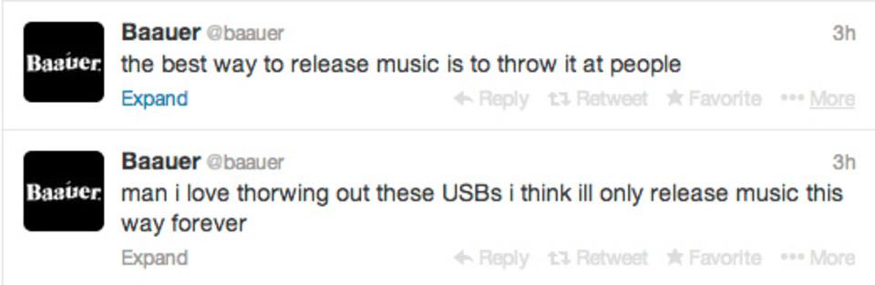 Baauer-USB-Drive-Unreleased-Music-Release-Twitter
