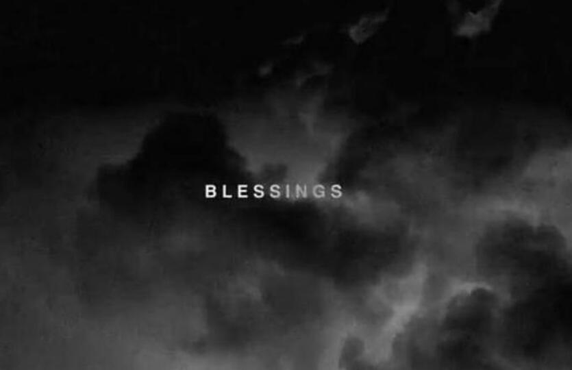 Big Sean Blessings
