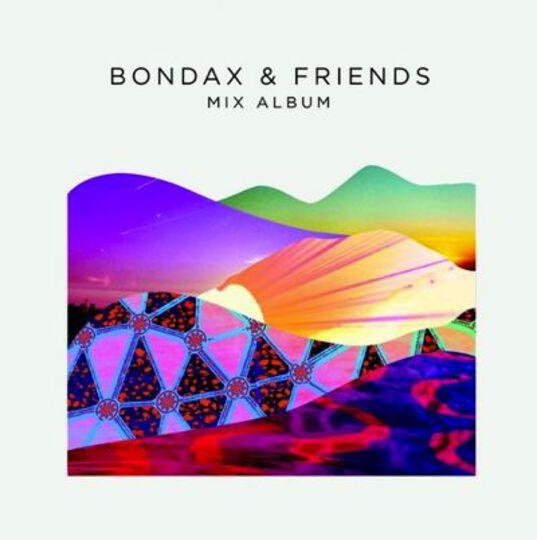 Bondax and Friends Cover
