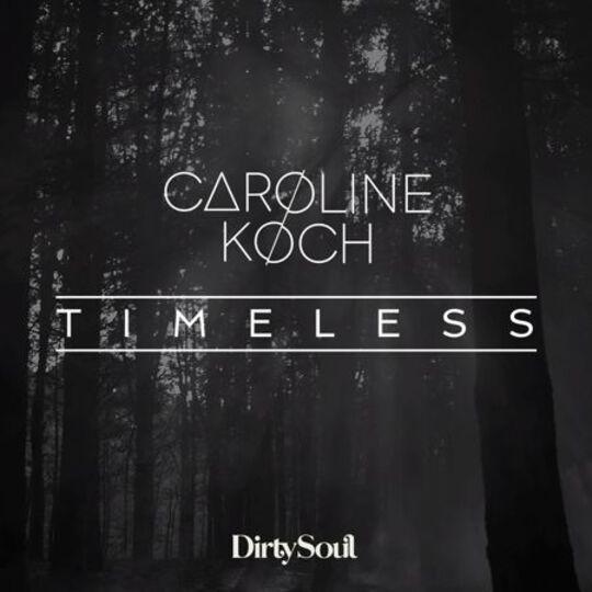 Caroline Koch - Timeless cover