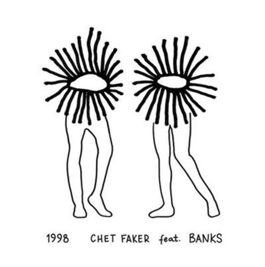 Chet Faker BANKS 1998