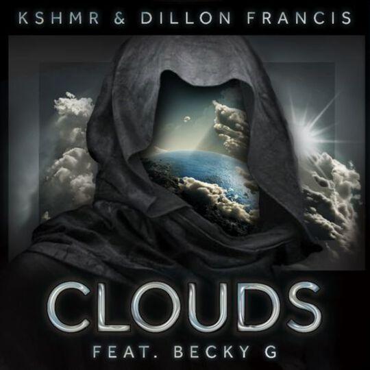 Clouds Artwork V1