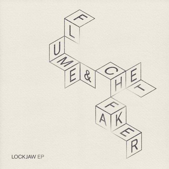 Flume-Chet-Faker---LockJaw-EP-artwork