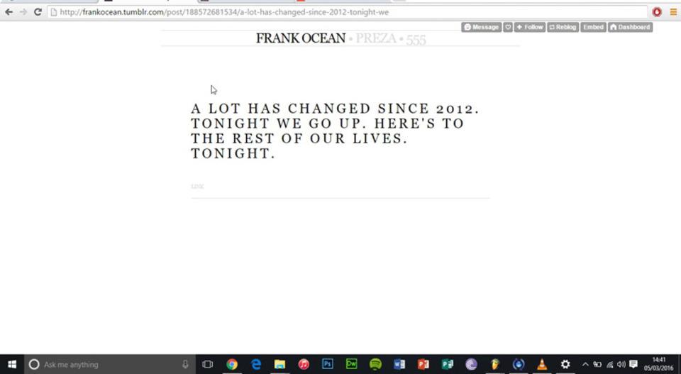 Frank-Ocean-Tumblr-Album-Delete-Post