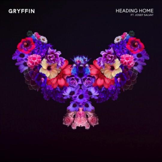 Gryffin Headed Home Art