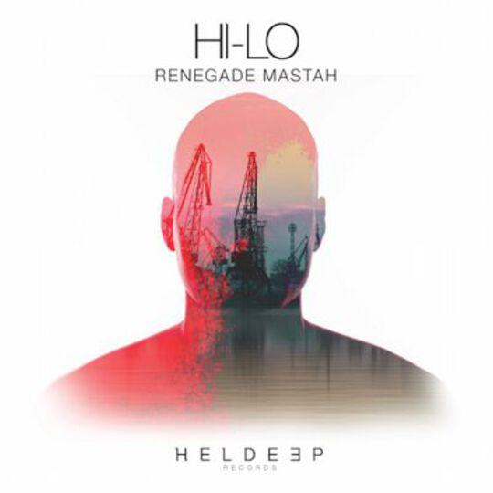 HELDEEP HI-LO - Renegade Mastah