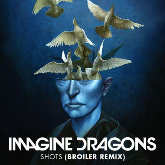 Imagine Dragons Broiler Remix