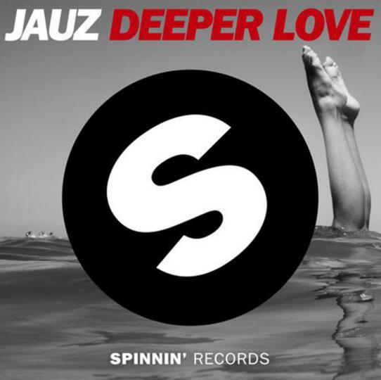 Jauz deeperlove