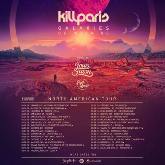 Kill-Paris-Tour