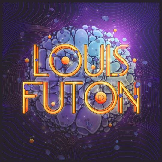 Louis Futon EP artwork