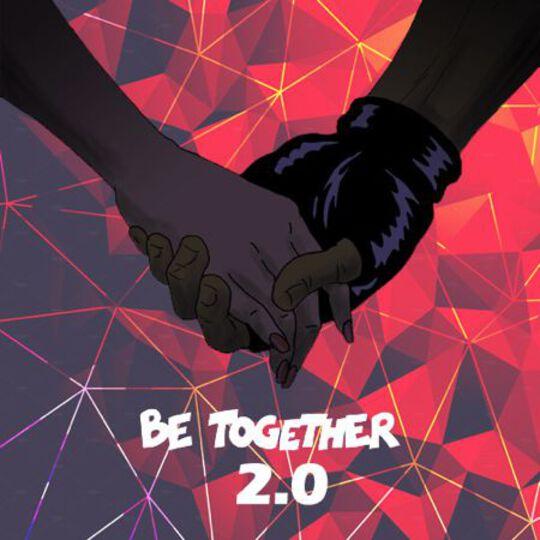 Major Lazer Be Together 2