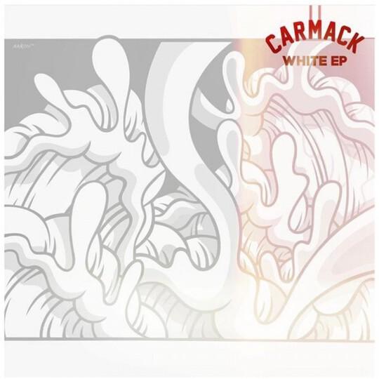 Mr Carmack White EP