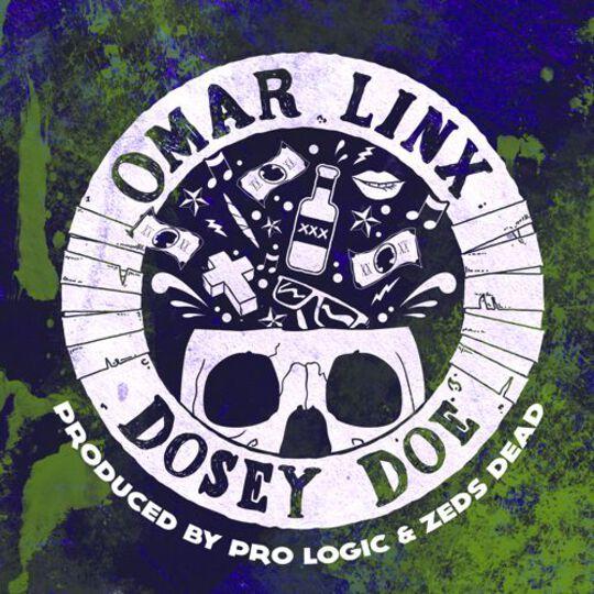 Omar LinX Zeds Dead Pro Logic
