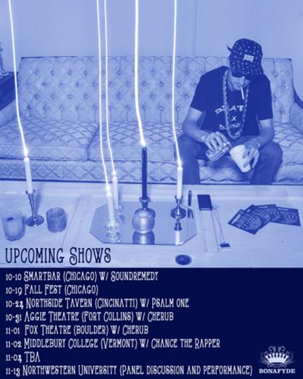 Prob-Cause-Tour-Dates-