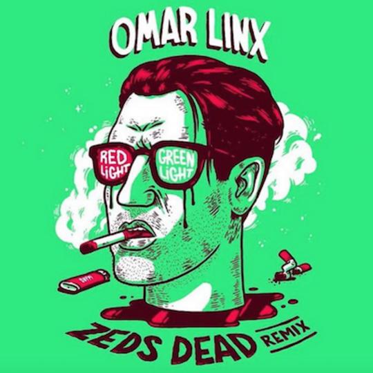 Omar Linx Zeds Dead Remix