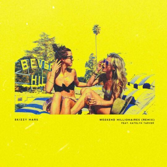 Skizzy Mars Weekend Millionars Remix