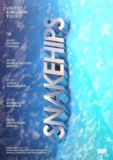 Snakehips-UK-tour-2015