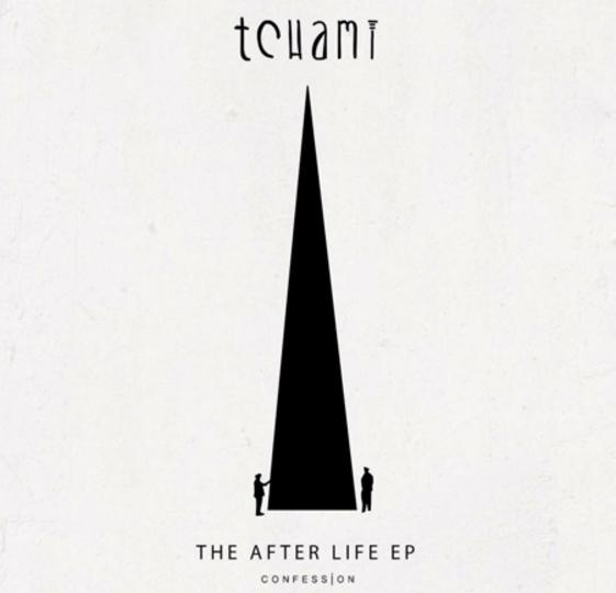 Tchami Afterlife EP art