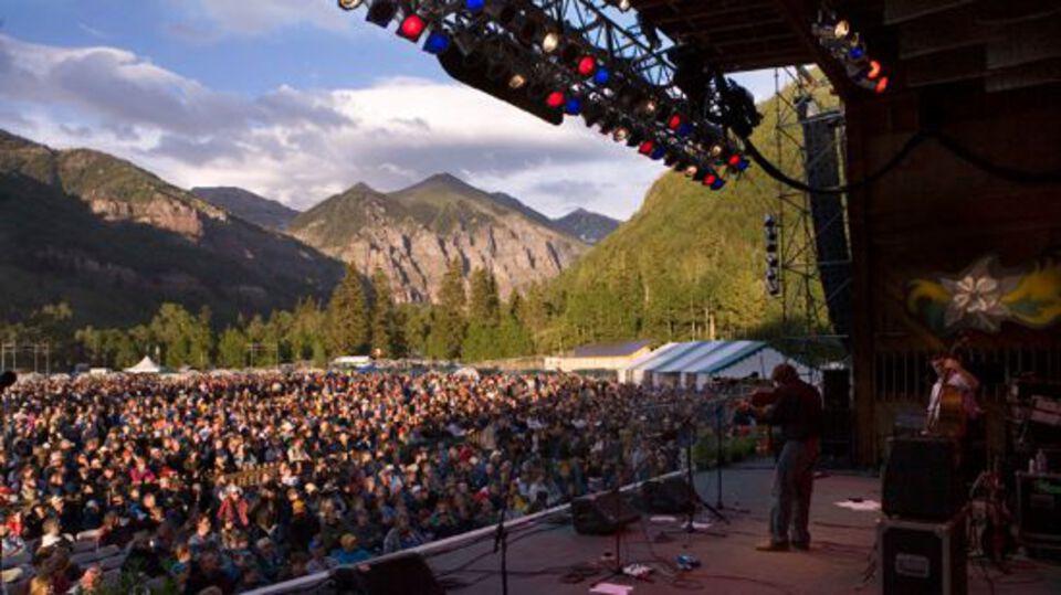 Telluride Festival