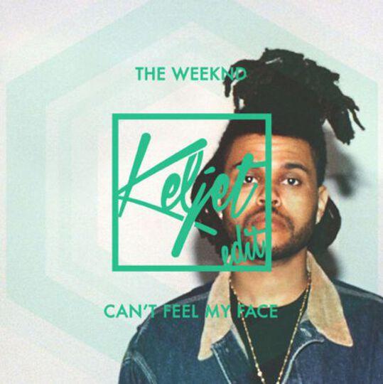 The Weeknd Keljet