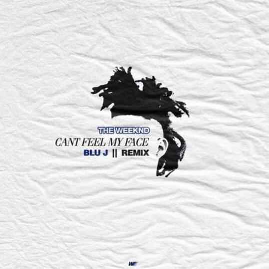 Weeknd BLU J Remix